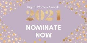 digital women awards 2021